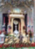 Getsemaní Glorias 2017 Consejo Hermandades y Cofrdías de Cádz