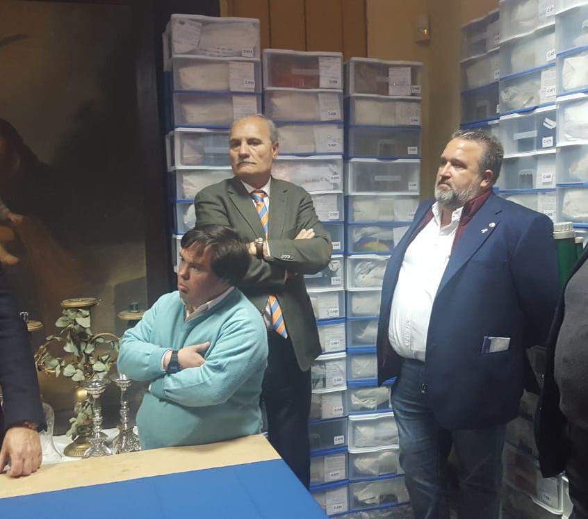 Visita cofrdi perdon 2019-02-20 at 08