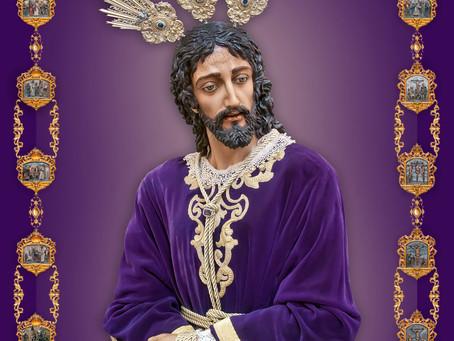 El Vía Crucis de las Hermandades y Cofradías de Cádiz ya tiene cartel