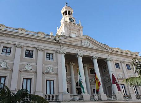 El Consejo de Hermandades mantiene su primera toma de contacto con las concejalas de Cultura y Turis