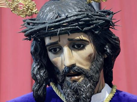 Entrega nombramiento Vía Crucis Oficial HH y CC Cádiz