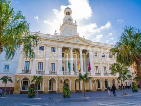 El alcalde de Cádiz recepcionará al pregonero de la Semana Santa 2019
