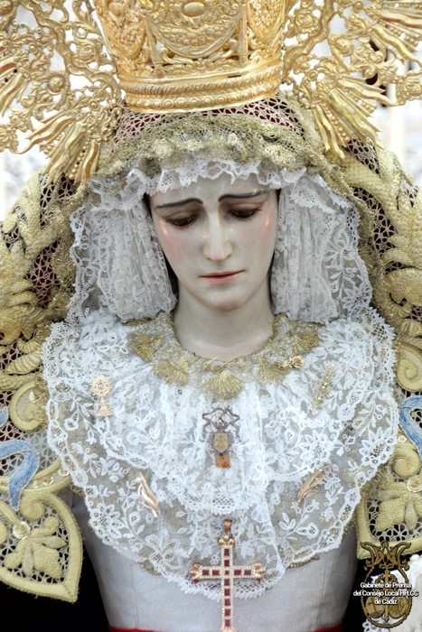 Nuestra Sra. del Amparo
