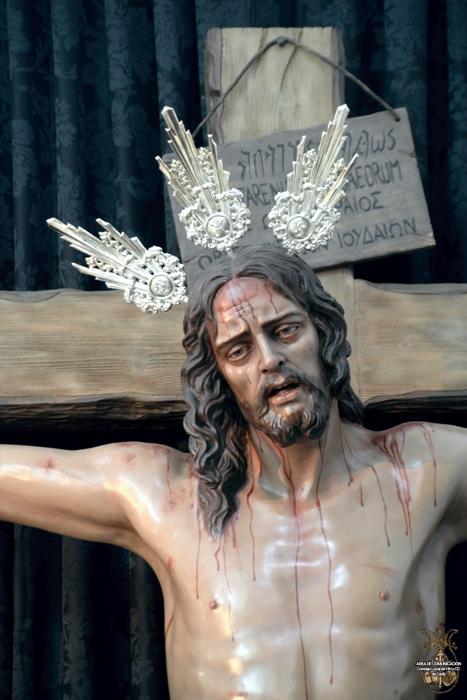 Stmo Cristo de la Sed - Siete Palabras