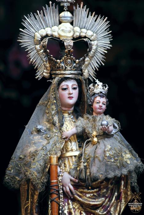 Ntra Sra del Pilar