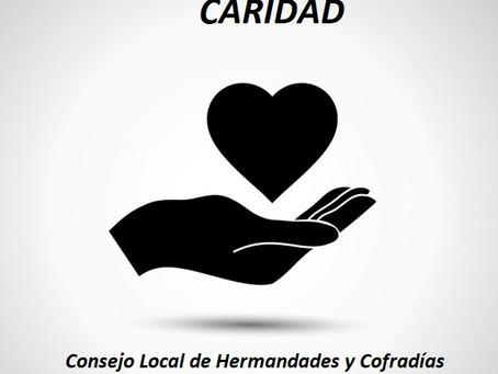 Cada hermandad de Cádiz invirtió una media de 5.000 euros durante 2018 en ayudas a los más necesitad