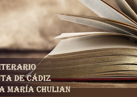 El jurado del Certamen Literario Semana Santa de Cádiz da a conocer el ganador de su XI edición.