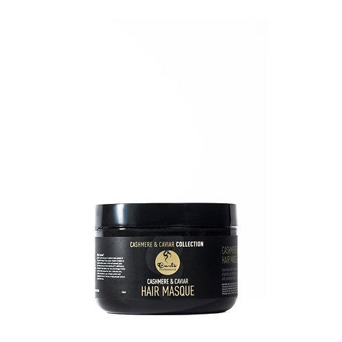 Curls Cashmere + Caviar Hair Masque