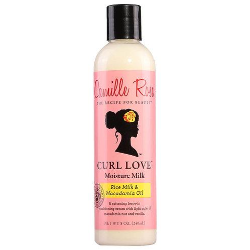 Camille Rose Curl Love Milk