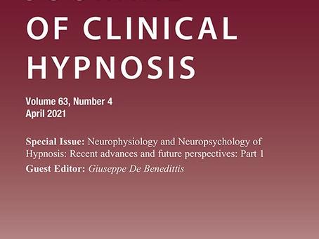 La Neurochimica della suggestione ipnotica.