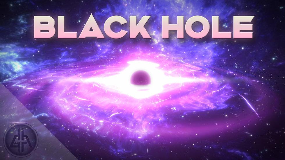 Unity VFX & Shader Graph - Black Hole Project