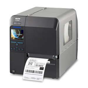 CL408NX Thermal Printer by SATO