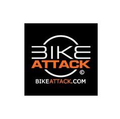 Bike Attack Labels