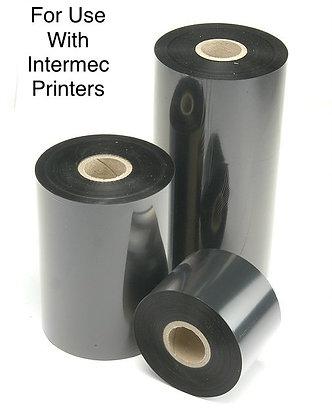 Intermec Printer Ribbon Case (quantity varies)