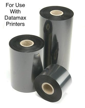 Datamax Printer Ribbon Case (quantity varies)