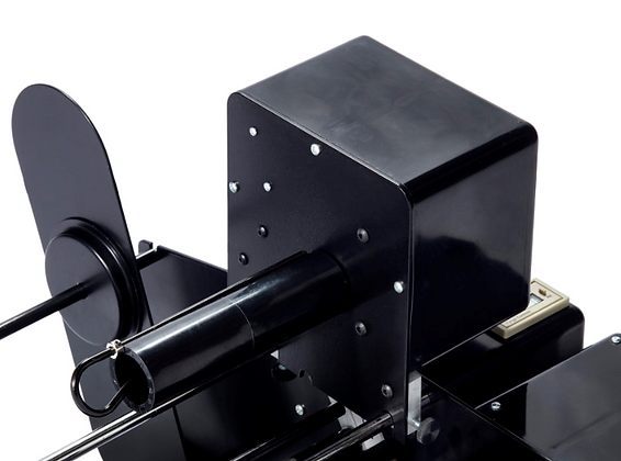 BMR-6: Waste Liner Rewinder