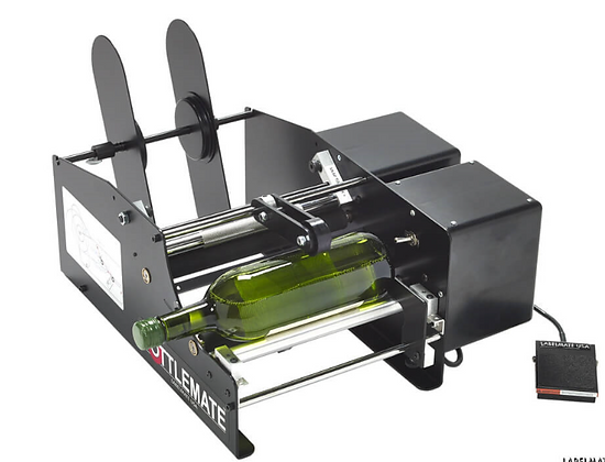 Bottlemate 910P - 1 Label Applicator