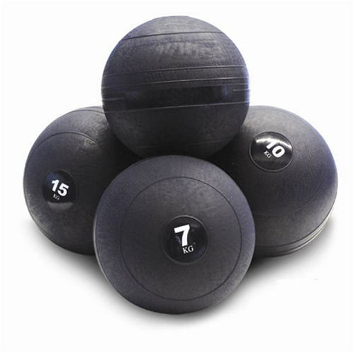 SLAM BALL SET - 10,15,20,25,30 LB - ONE EACH