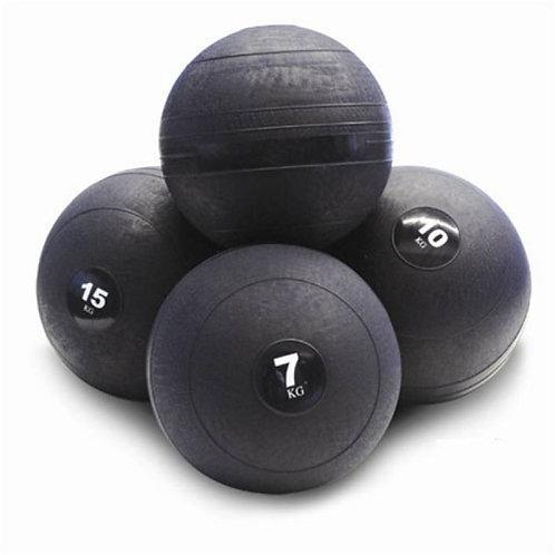 SLAM BALL SET - 10,15,20,25,30 LB - ONE EACH