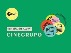 Cinema em pauta / grupo exclusivo no facebook