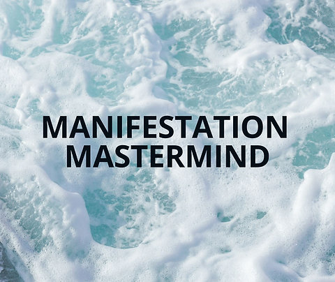 MANIFESTATION MASTERMIND