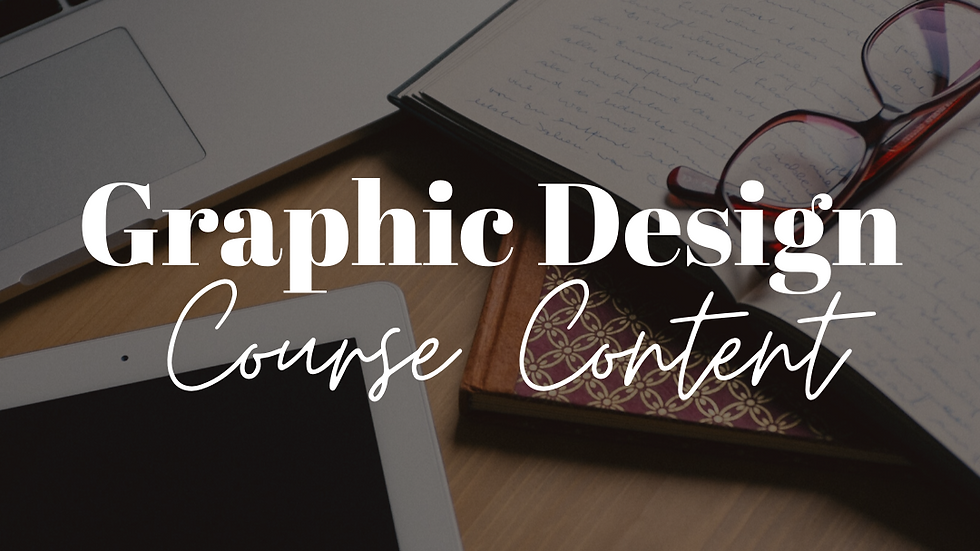 Mastermind & Course Content