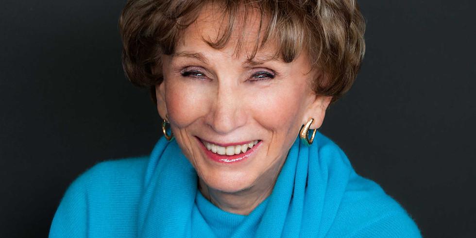 Holocaust Speaker: Dr. Edith Eger