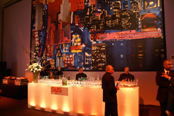 SUS Event Jazz @ Lincoln Center