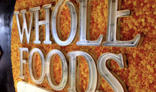 Whole Foods Market Partners with Artist Kevin McHugh for Art Basel Exhibit