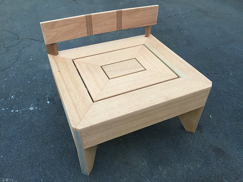 Dokku Chair