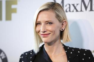 Cate Blanchett one of many stars in Sundance premieres