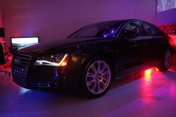 Audi Simply Rides Event