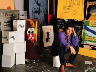 12 Things You Didn't Know about Jean-Michel Basquiat