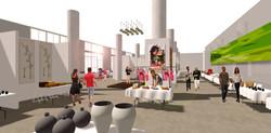 Cultural Market Place 1