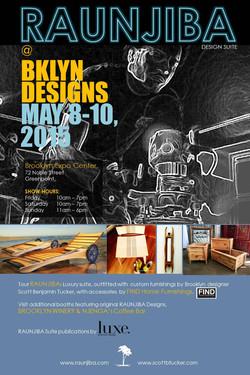 BKLYN Design Invite