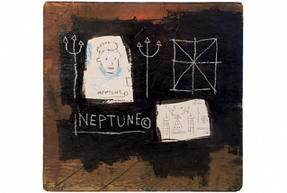 Unseen Basquiats make debut in Miami