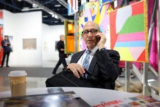 On the Trail of the Sale at Art Basel Miami Beach