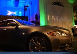 Jaguar Classic Car Club