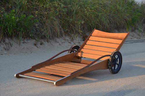 TUBARAO Beach Lounge
