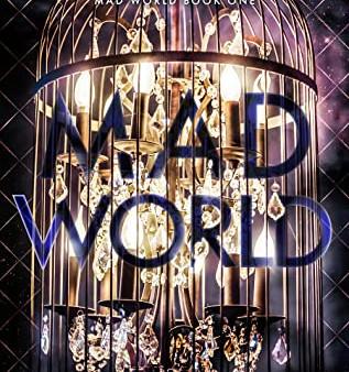 Mad World by Hannah McBride