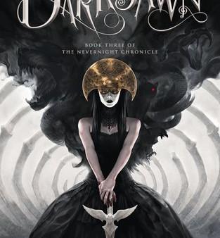 Darkdawn by Jay Kristoff Book Review
