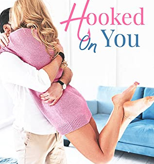 Hooked on You by Cathryn Fox Book Review