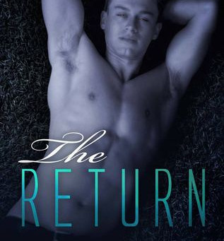 The Return by Jennifer L Armentrout Book Review