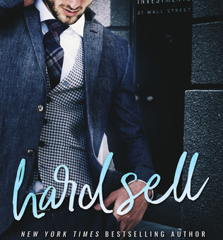 Hard Sell by Lauren Layne Book Review