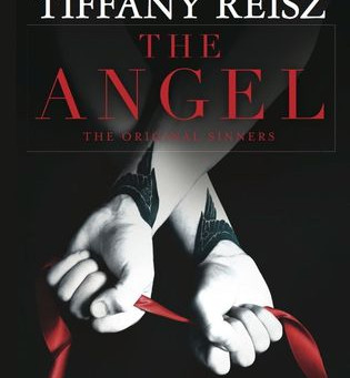 The Angel by Tiffany Reisz Book Review