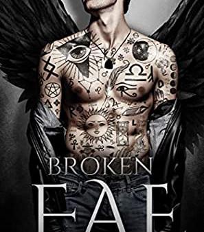 Broken Fae by Caroline Peckham and Susanne Valenti
