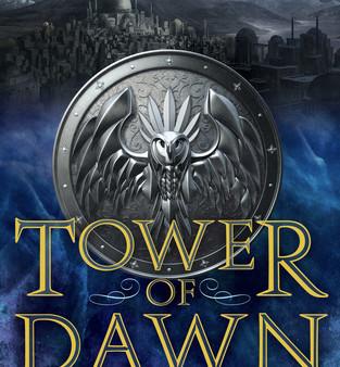 Tower of Dawn by Sarah J Maas Book Review