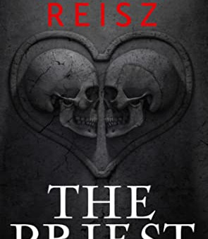 The Priest by Tiffany Reisz Book Review