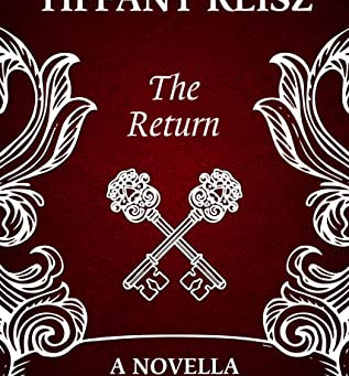 Original Sinners Extra Read: The Return by Tiffany Reisz