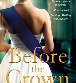 Before the Crown by Flora Harding Book Review